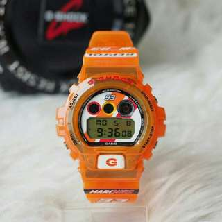 G-SHOCK DIGITAL SPECIAL EDITION WATCH