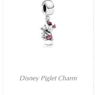 Pandora Disney 澳洲外購 piglet Winnie the Pooh 全新正品