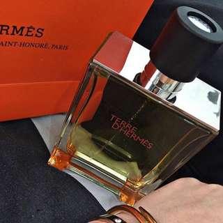 Parfume Terree d hermes 100mL (segel)