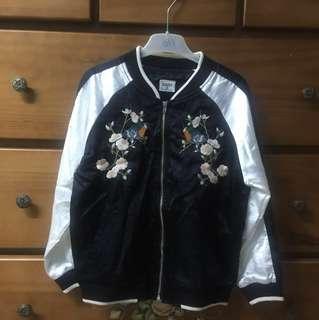 🚚 韓國製棒球外套