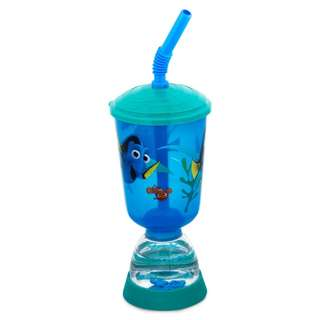 Finding Dory Fun Float Sipper Straw Cup