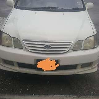 2000 Toyota gaia