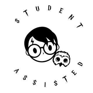 Harry Potter - Student Assisted - Teacher Marking Stamp