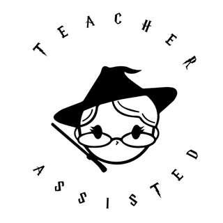 Harry Potter - Teacher Assisted - Teacher Marking Stamp
