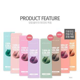 [PO] AprilSkin Turn-Up Colour Treatment