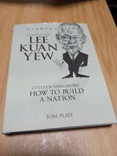 How To Build A Nation Lee Kuan Yew