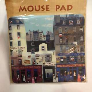 France Mousepad