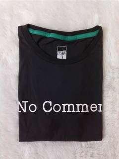 T-Shirt Super T ( Abu Dop )