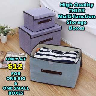 Storage Box (Foldable)