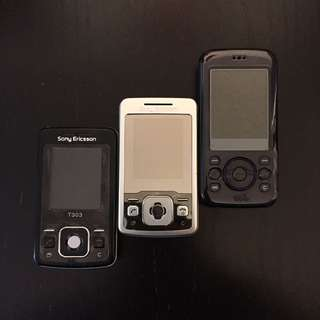 Sony Ericsson $200/1部 95%新