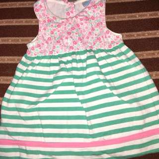 Dress for 12 months