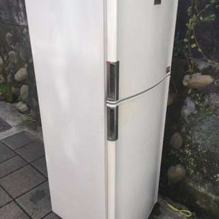 SHARP 冰箱