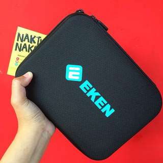 ACTION CAM BAG(WATERPROOF)