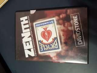 Zenith magic by david stone