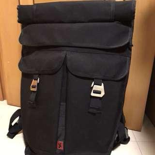 Chrome Ivan Rolltop Backpack 35L Fixed Gear Bike 背囊 背包 單車 梗牙