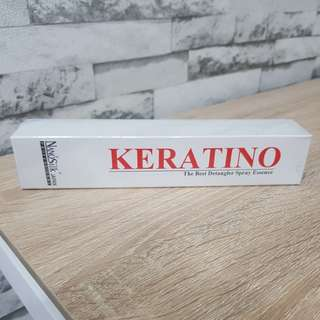 Keratino detangler spray essence