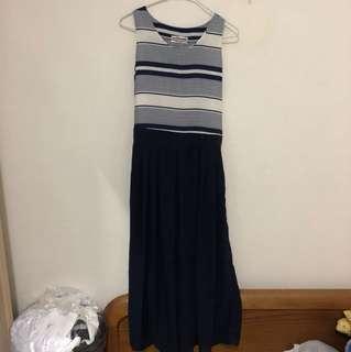 🚚 長版洋裝