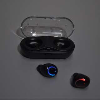 無線藍芽耳機