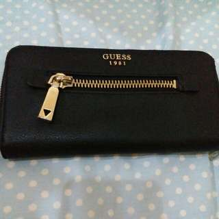Dompet Guess Zip Original Murah