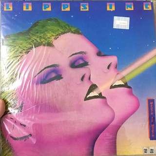 Lipps vinyl record