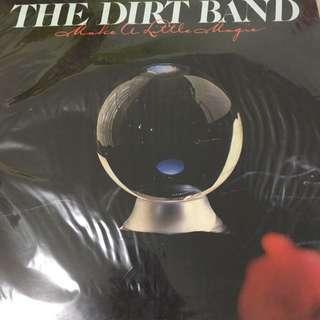 The dirt band vinyl record