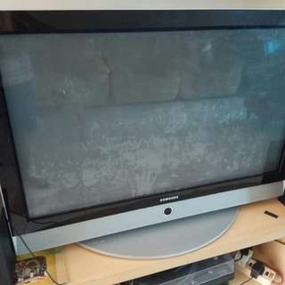 "Solid Plasma TV 42"" selling cheap"