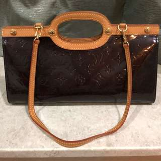Preowned LV Louis Vuitton handbag