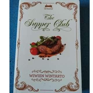 The Supper Club - Wiwien Wintarto