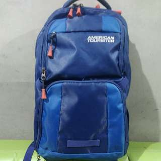 Backpack Laptop American Tourister