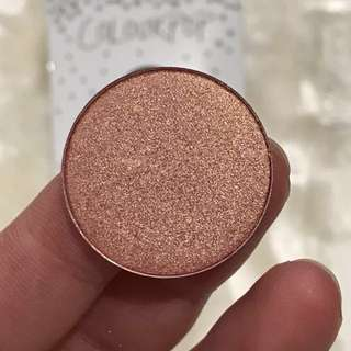 COLOURPOP PRESSED POWDER SHADOW #Come And Get It 1.5g