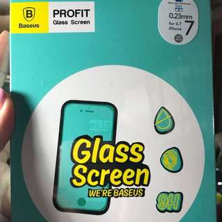 全新!/iphone7白色/3D鋼化膜全包曲面/抗藍光/樹枝不碎邊
