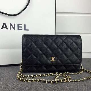 Chanel woc instock