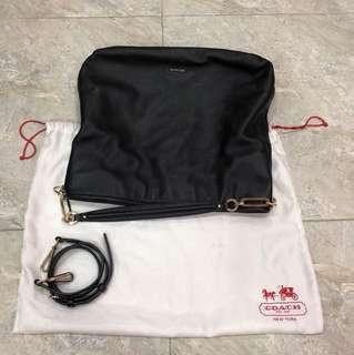 Auth Pre❤️ Coach Handbag
