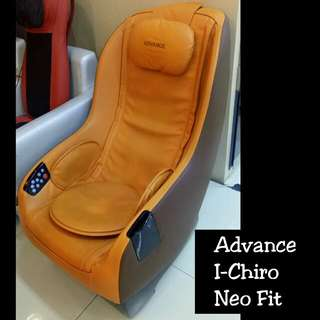 DP 0% Advance Neo Fit Kredit Tanpa CC