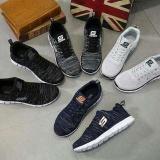 Sepatu Skechers Man 777-A