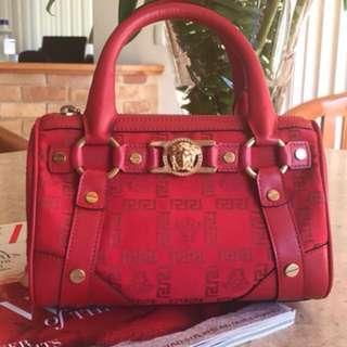 Gianni Versace handbag vintage