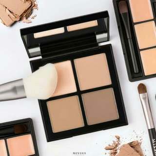 Missha Touch On Contour Palette