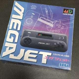 Sega Mega Drive Jet (Original) per pcs