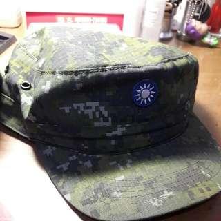 軍用品 軍用小帽 數位迷彩