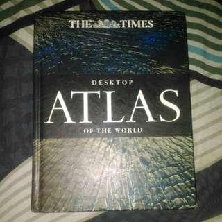 Desktop Atlas