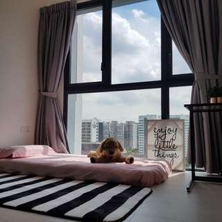 Room for rent - single/couple