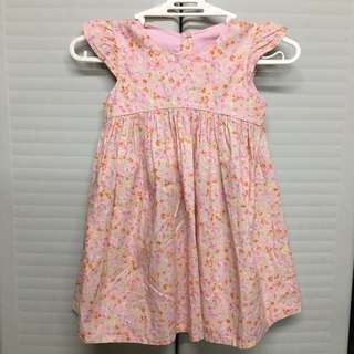 Mothercare dress 2-3t