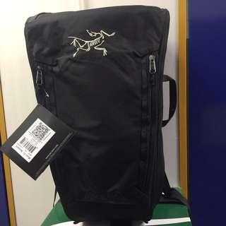 Arcteryx Miura 35L backpack