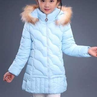 Winter kids Jacket