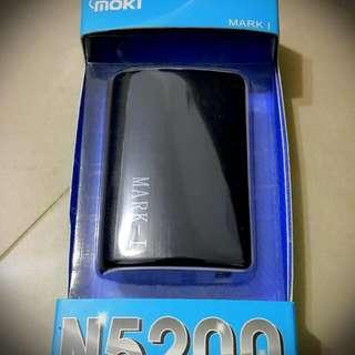🚚 Moki行動電源 N5200