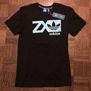 ADIDAS ZX Flux Shirt