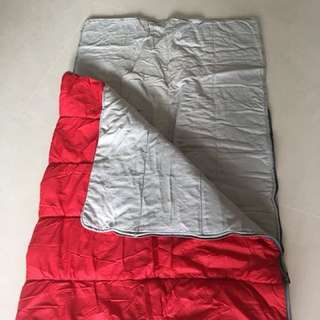 Nomad's Baby / toddler sleeping bag