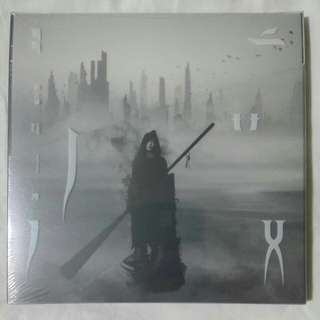 [Music Empire] 薛之谦 - 《渡》|| Joker Xue - The Crossing CD Album