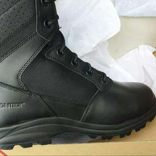 Frontier Tactical Boots