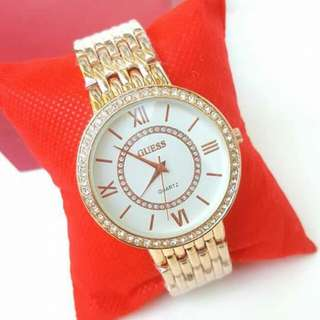 Guess Highed Watch